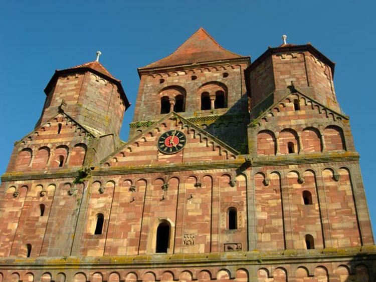 Abbaye de Marmoutier