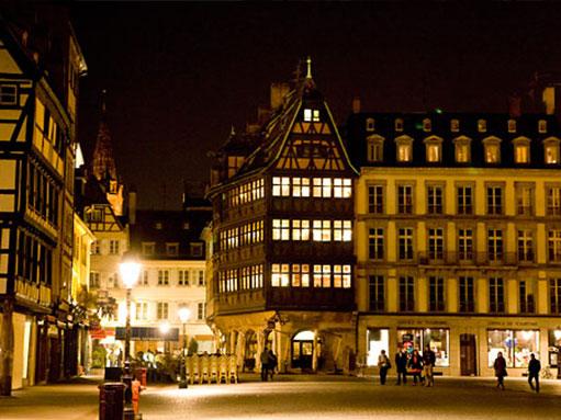 Strasbourg Maison Kammerzel