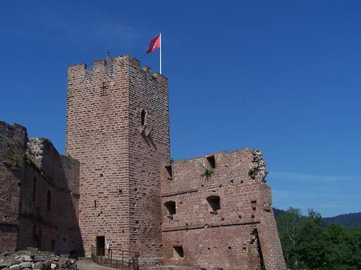 Chateau Wangenbourg